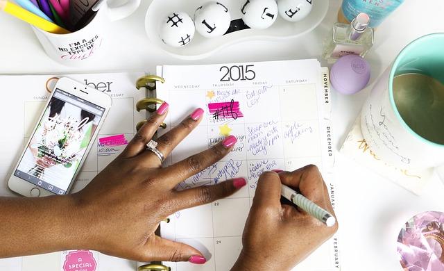 VA - Event Planning