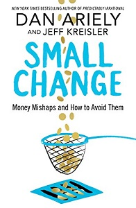 Small change book cover
