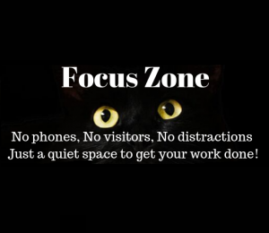 Virtual Assistant Doncaster Admin Focus Zone